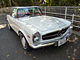 1968 Mercedes-Benz 280SL(秋田)01/06