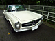 1966 Mercedes-Benz 230SL(委託車)01/06