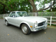 Mercedes-Benz 280SL(長崎)02/06