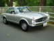 Mercedes-Benz 280SL (Humburg) 01/06