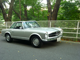 Mercedes-Benz 280SL (Humburg) 02/06