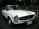 1970 Mercedes-Benz 280SL (Laguna Beach) 01/06