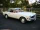 1970 Mercedes-Benz 280SL(委託車)02/06
