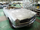 1968 Mercedes-Benz 280SL(委託車)01/06