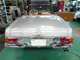 1968 Mercedes-Benz 280SL(委託車)03/06