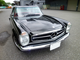 1967 Mercedes-Benz 250SL(委託車)01/06