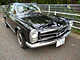 1969 Mercedes-Benz 280SL(逗子)01/06