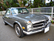 1969 Mercedes-Benz 280SL(委託車)01/06