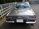 1969 Mercedes-Benz 280SL(委託車)03/06