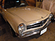 1967 Mercedes-Benz 280SL(委託車)01/06
