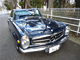 1968 Mercedes-Benz 280SL(目白)01/06