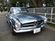 1970 Mercedes-Benz 280SL(委託車)01/06