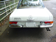 Mercedes-Benz 280SL(田園調布)03/06